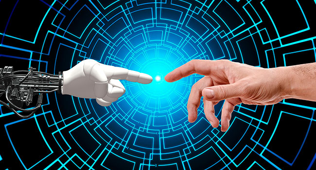 Artificial Intelligence. Photo: Pixabay